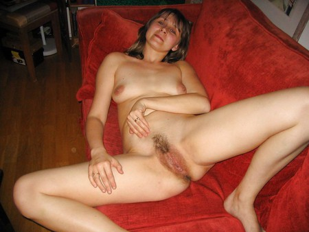 Ametuer mature pussy