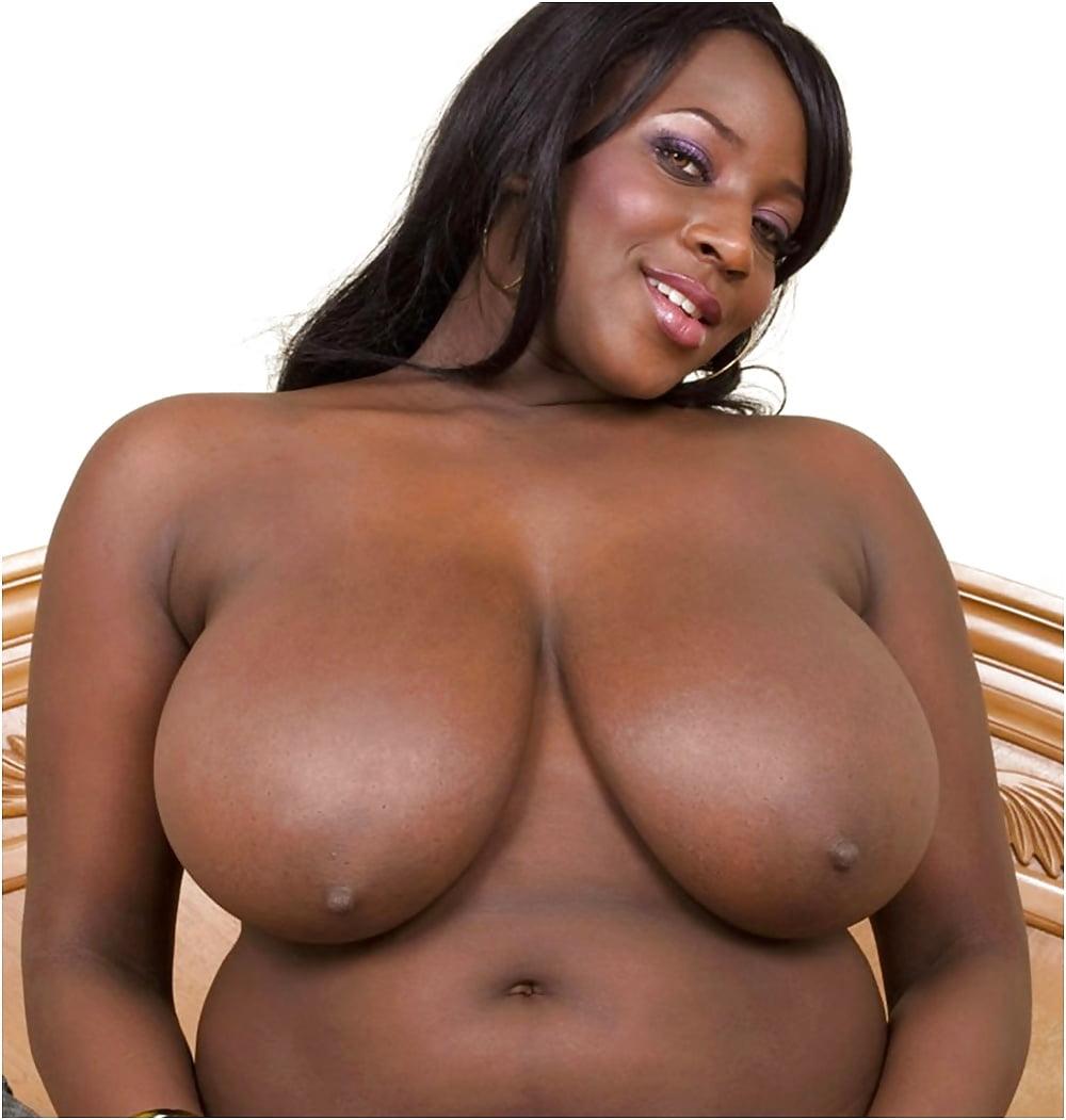 round-black-boobs