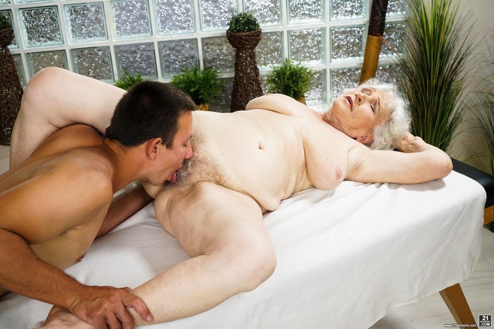 Granny blowjob xxx lazy sunday morning sex