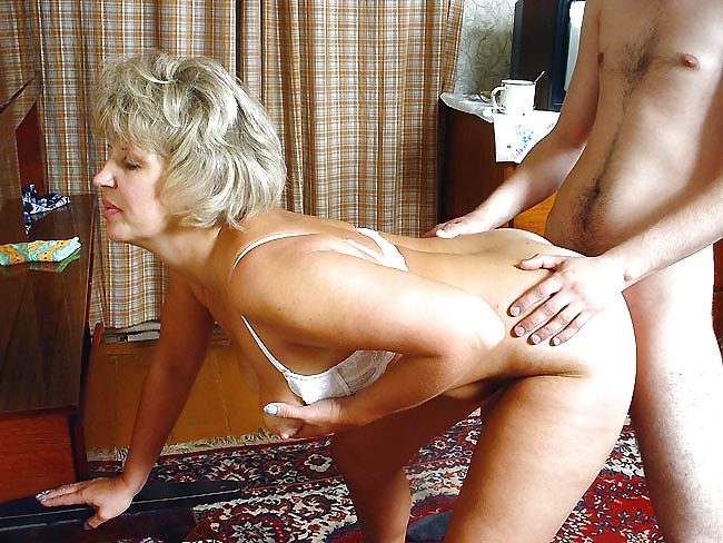 Younger boy older woman porn-8048