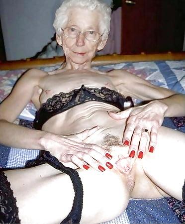 Ilove Granny