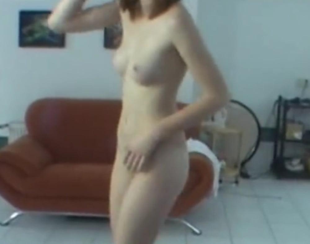 Sexy ebony lap dance-4955