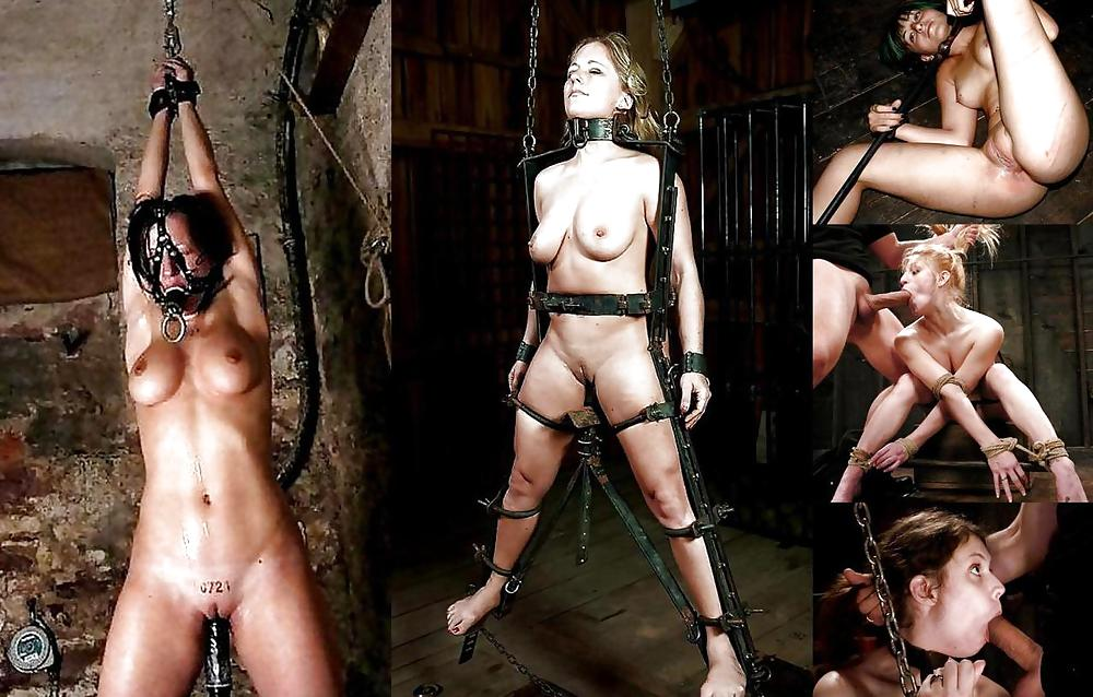Valuable phrase nude women as slaves