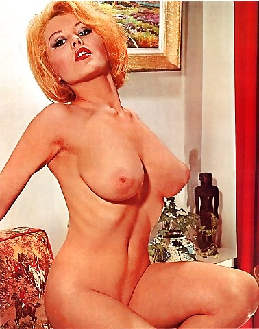 Ann margret nude pics — photo 3