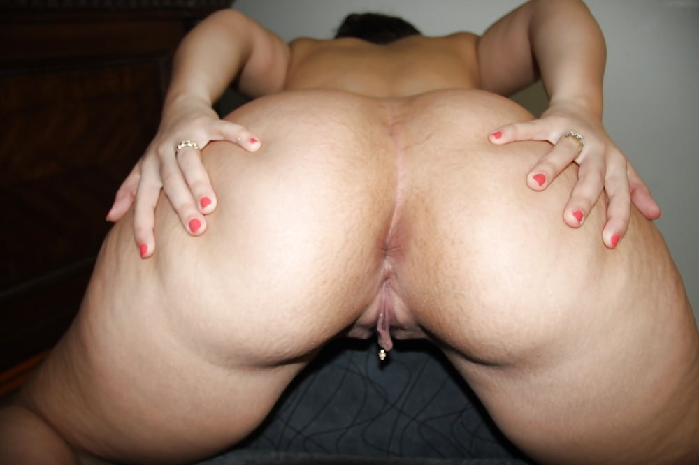 Puerto rican pussy and ass holes — 3