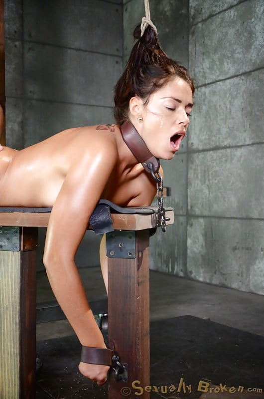Cadence st john joins capri as they play in a dark dungeon - 1 1