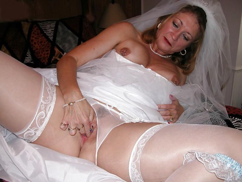 секс фото невесты зрелые того