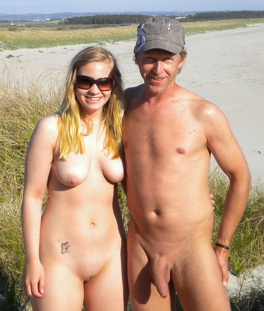 Nude Beach And Vacation Couples - 100 Pics - Xhamstercom-1834