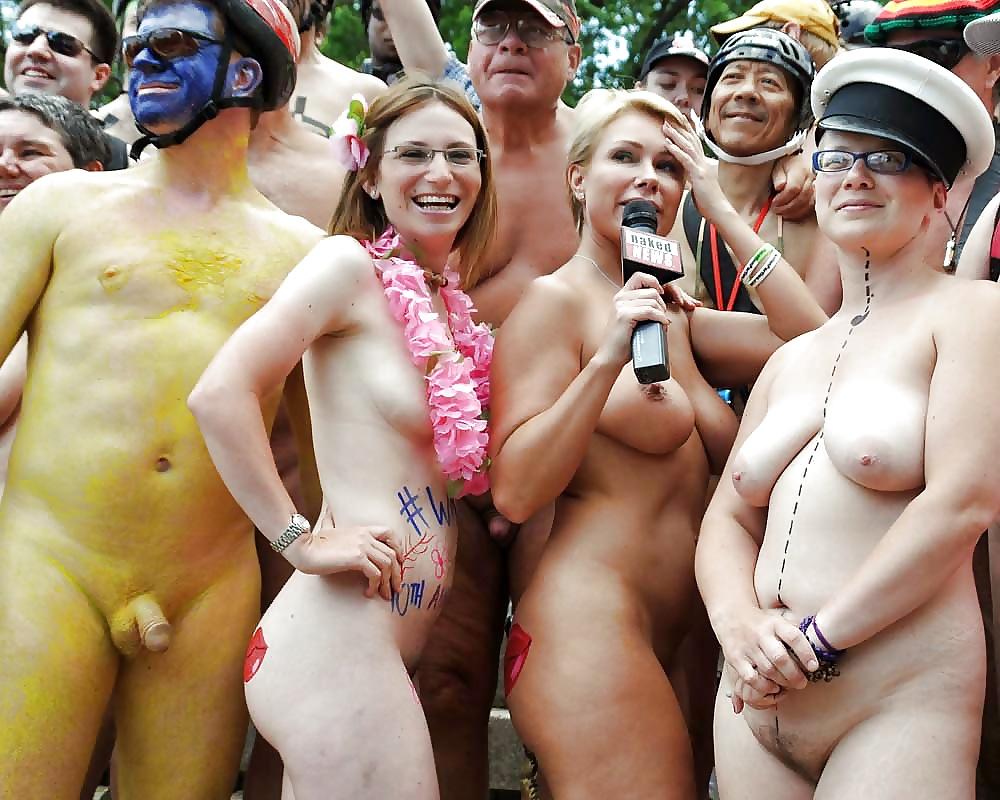 Hot Nude Cam