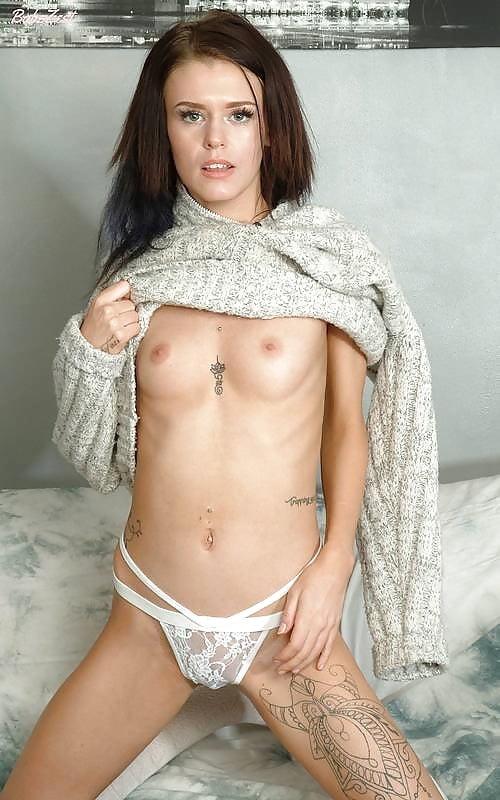 Virgin shaved pussy-2535