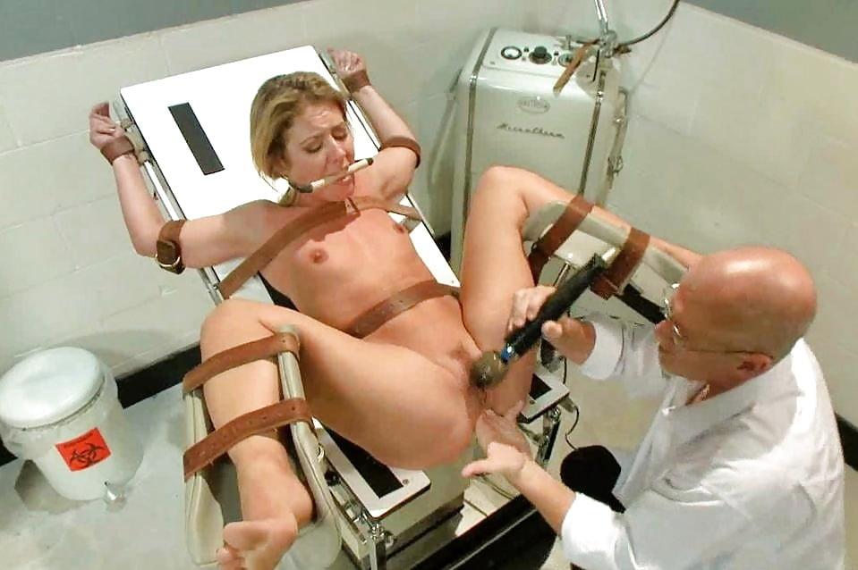иногда приходится видео бдсм гинекологи ненавидят