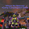 My Warcraft Whores: Goblin Cumdump