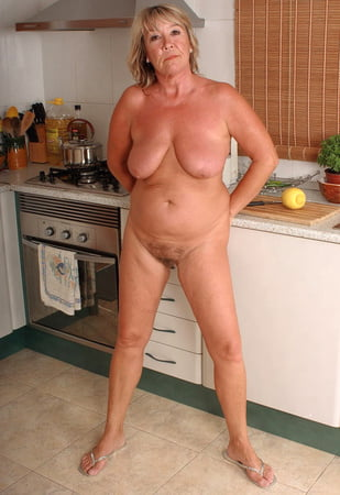 Geile Sexy Oma