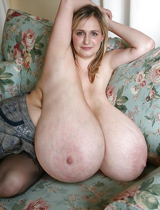 boob melons Big