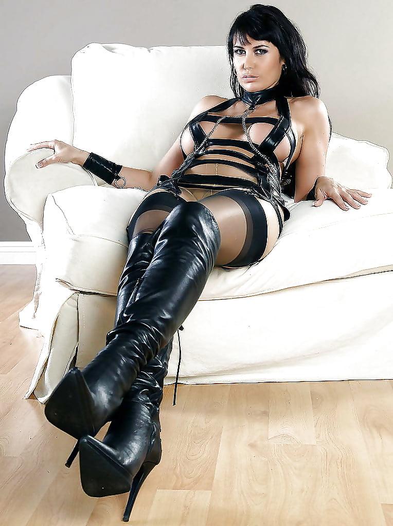 Slutload pantyhose dominatrix fetishes, asian sex slave training