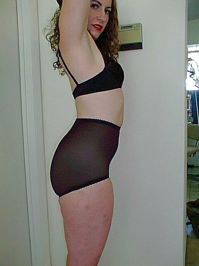 Full cut panty porn-9809