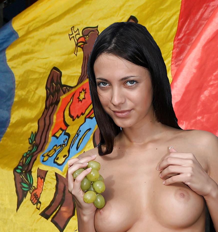 Moldovans ukraine porn