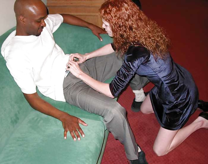 Sexually wife and black boyfriend