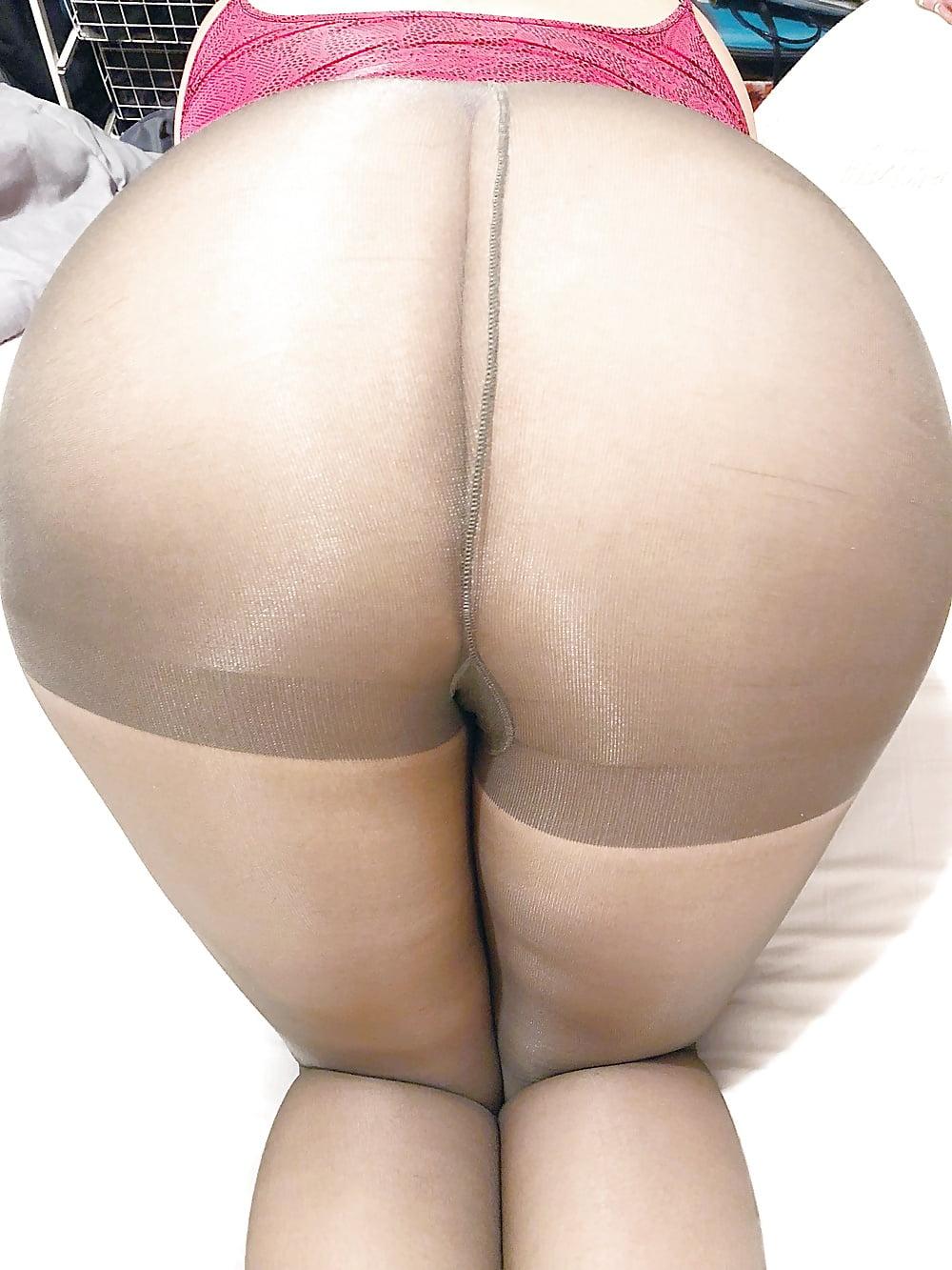 Amateur granny pantyhose pics