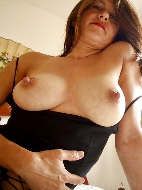 Tits of all Sizes - Those hard nips - 21 Pics