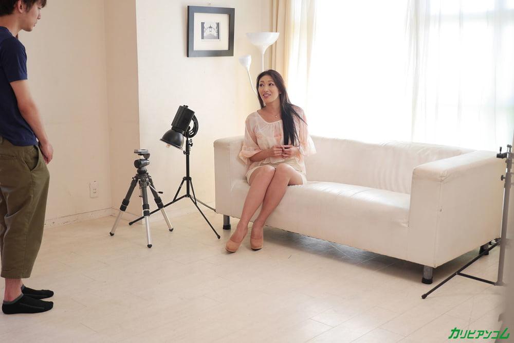 Reiko Kobayakawa :: Strong Slut - CARIBBEANCOM - 35 Pics