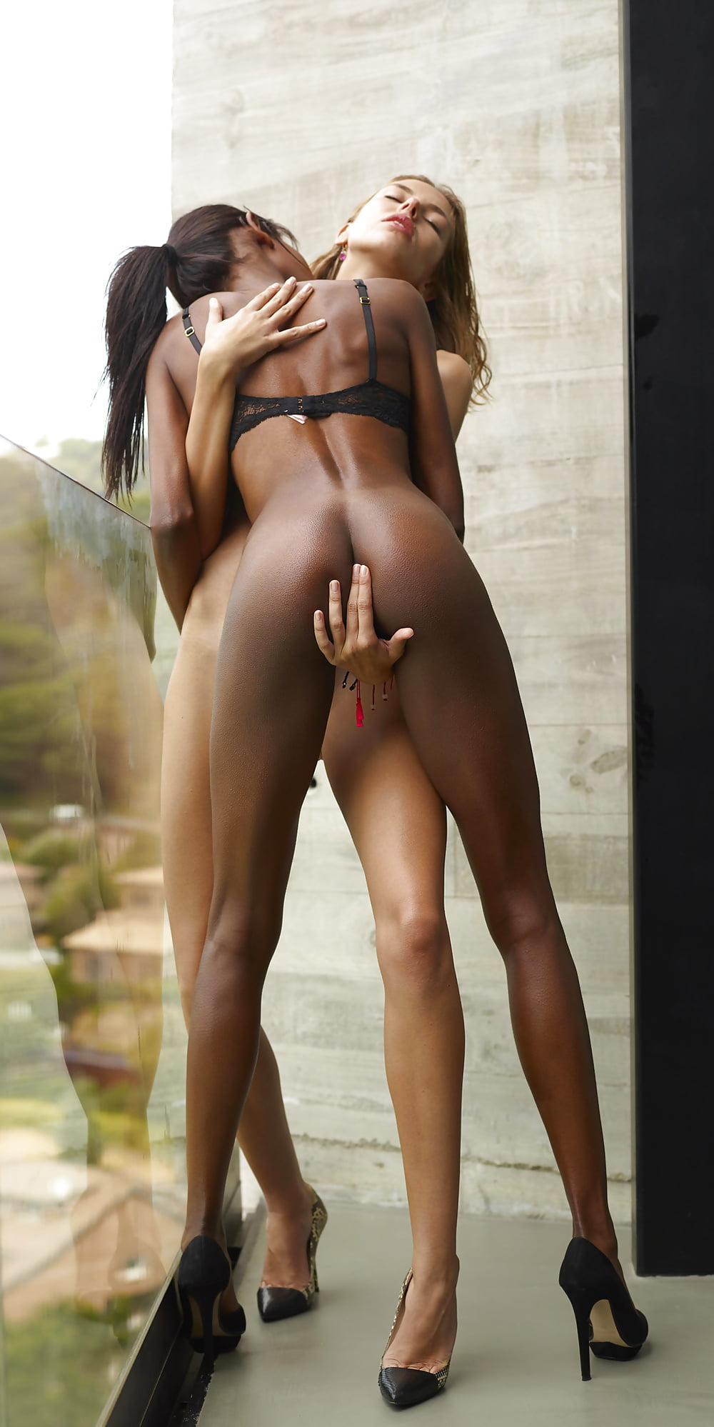 Tall skinny african girls nude online sex pics