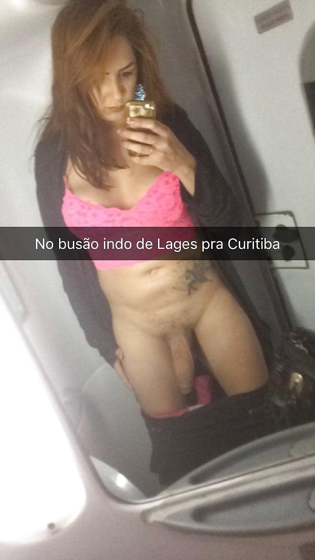 Snapchat Domina
