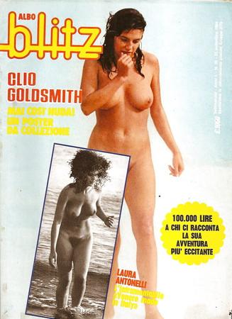 nackt Goldsmith Gabriela 41 Hottest