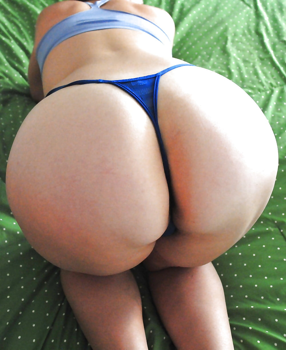 Free big ass, thong pictures