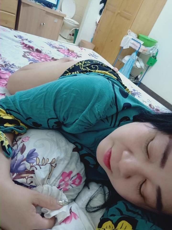 Exploited thai girl
