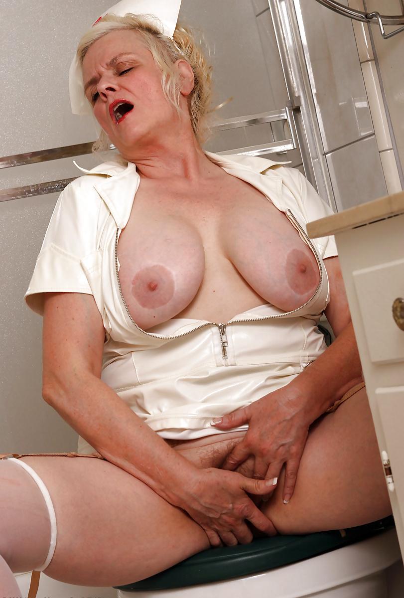Xhamster nurse