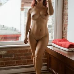 Sexy Studio Photoshoot