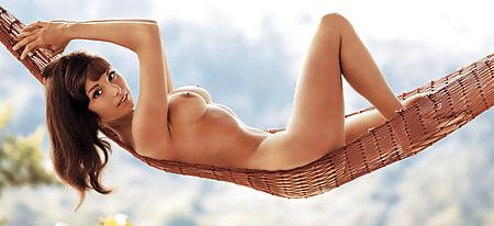 Topless Angela Raiola Nude Pic