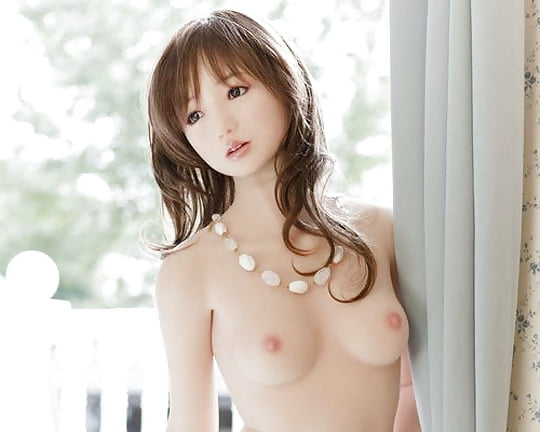Japanese love doll porn-7990