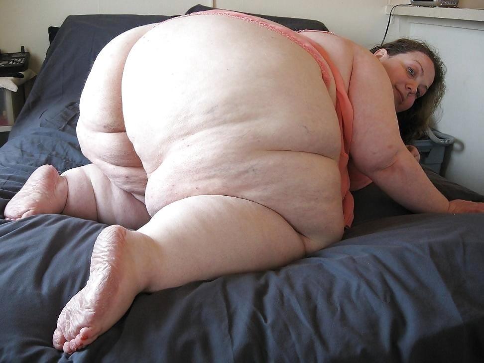 Самые большие и жирные жопы #13