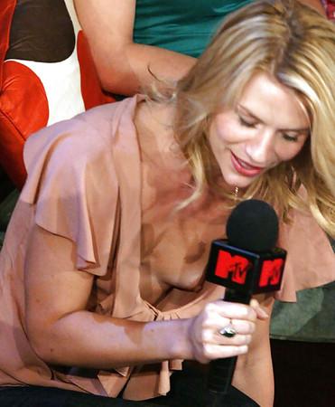 Verona Pooth Nipple