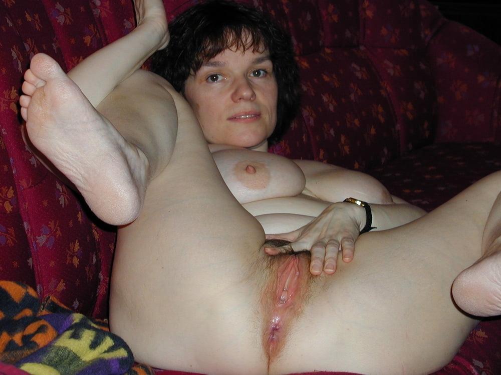 Amateur Mature - Mommy dreams