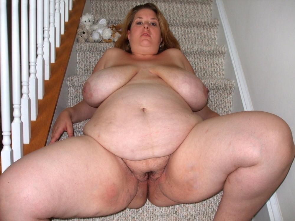 Bbw nude hot