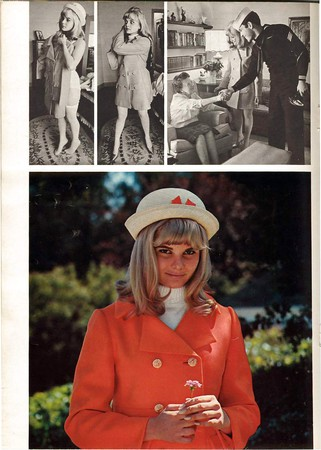 My divorced mom whoring at home 1967 - 4 2