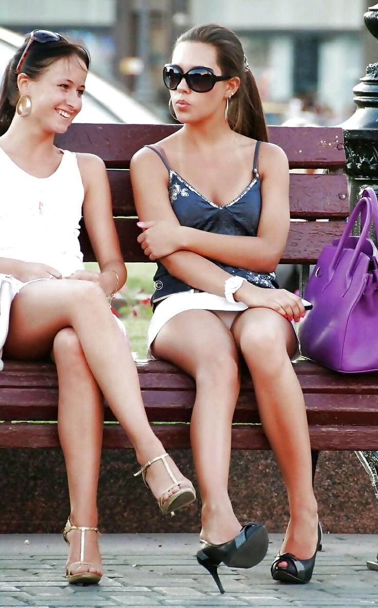 Greek Teen Girl Nudists