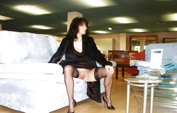 Lingerie costume porn-9757
