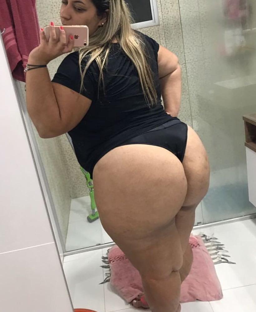 Milf Big Ass Booty Butt Pov