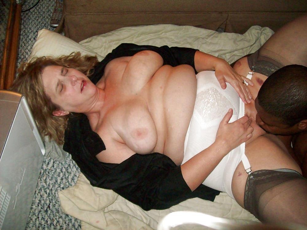 Tanya Getting Oral Stockings Nylon Granny 6 Pics Xhamster