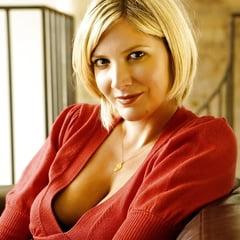 Lisa Faulkner  nackt
