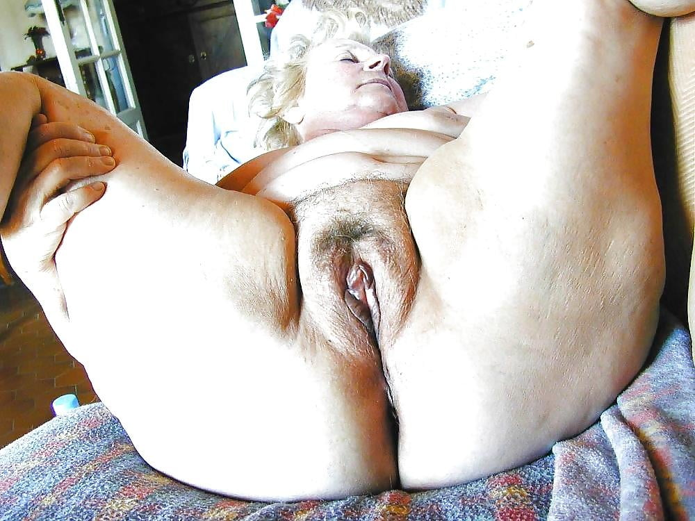 Male nude very old woman pussy sexy free