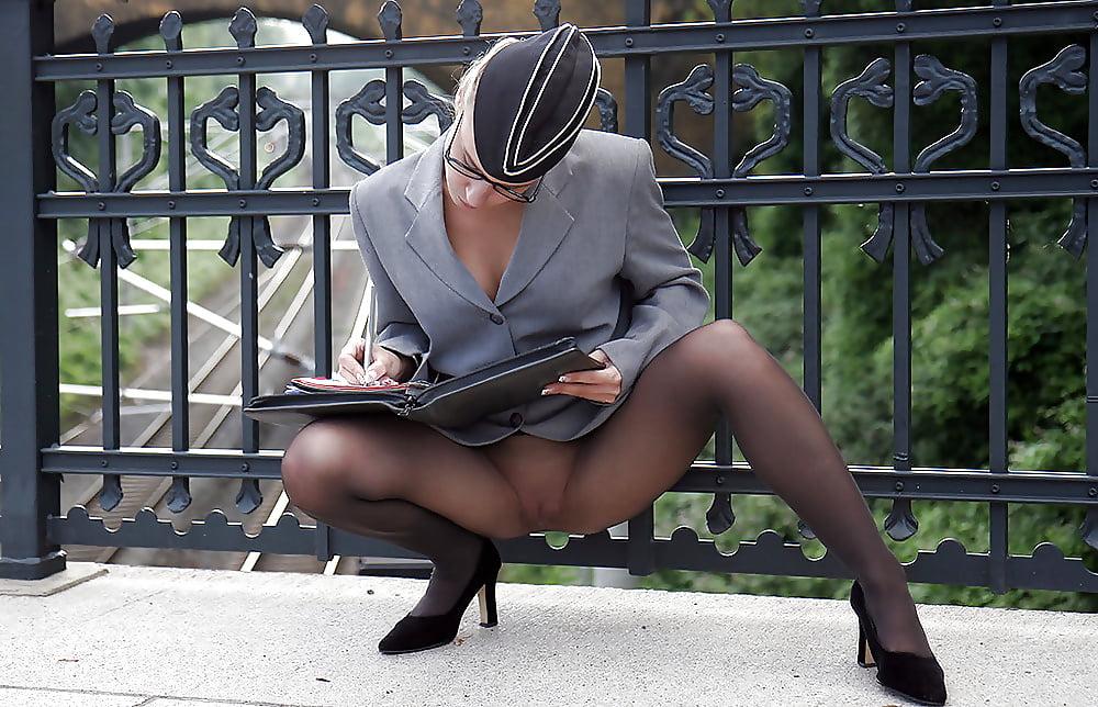 german-public-pantyhosetures