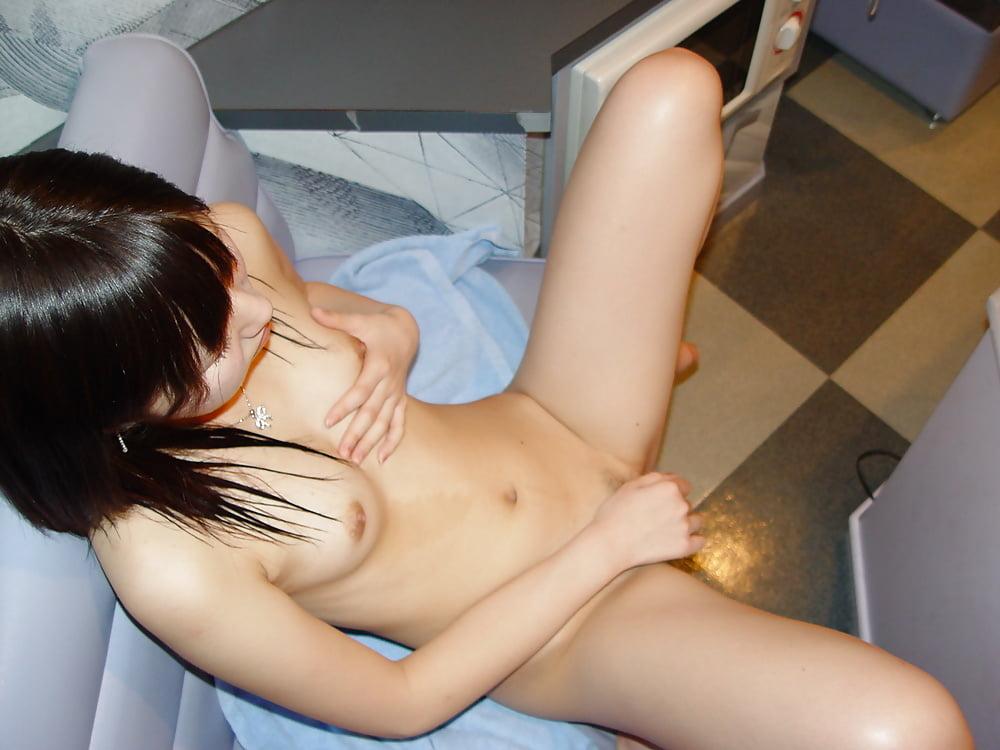 Cute japanese girls naked