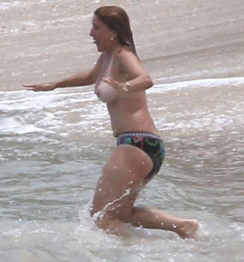 Marilyn milian nude 8