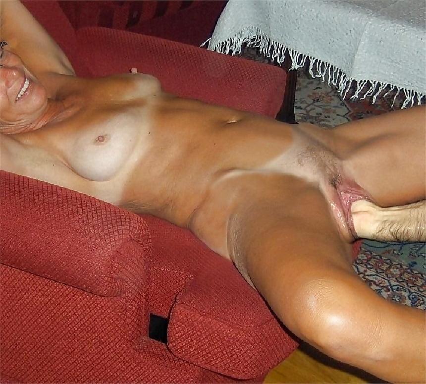 Bondage dildo porn