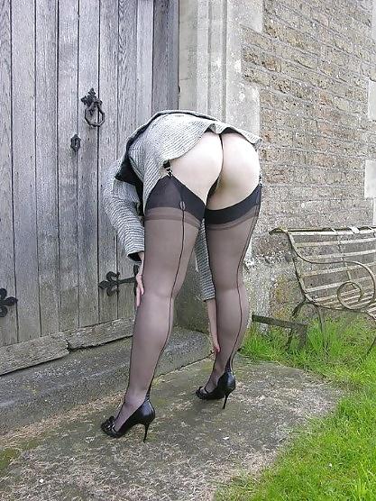Lingerie costume porn-2610